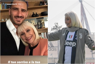 """La Juve ricorda Raffaella Carrà, tifosa bianconera: """"Il tuo sorriso rimarrà per sempre"""""""