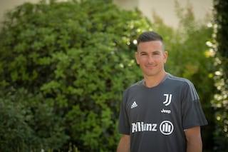 Simone Padoin torna alla Juve, è ufficiale: farà parte dello staff tecnico di Allegri