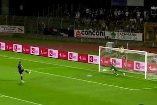 Lugano-Inter 2-2 al 90': esordio agrodolce per Inzaghi, la vittoria arriva solo ai rigori