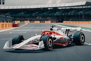9 cose che non vedete nelle nuove auto e rivoluzioneranno la Formula 1 dal 2022