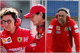 """Mazzola duro con Binotto ed Elkann: """"La Ferrari manca di un leader carismatico"""""""