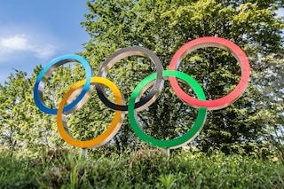 Olimpiadi Tokyo 2021 su Prime Video: come vederle gratis in diretta streaming