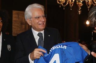 Sergio Mattarella sarà presente a Wembley per la finale Inghilterra-Italia