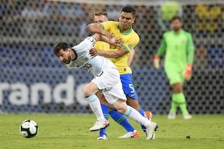 Argentina-Brasile, la sfida eterna in finale di Copa America: al Maracaná incubi e tensioni