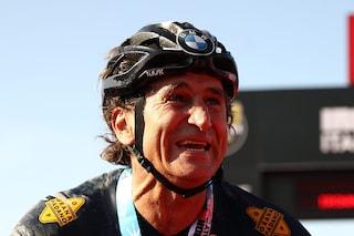 """""""Spero di poter abbracciare Zanardi, io resterò segnato a vita"""": il camionista racconta l'incidente"""