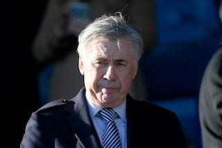 """Ancelotti ammette di aver evaso le tasse per errore: """"È stato mal consigliato, pagherà"""""""