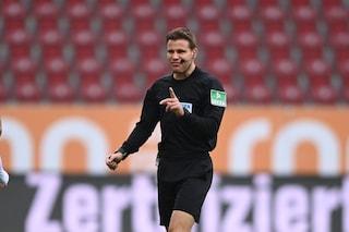 Italia-Spagna, Felix Brych è l'arbitro delle polemiche: i precedenti in Uefa da Euro 2020 alla Champions