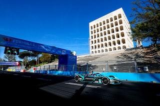 Ufficializzato il calendario della Formula E 2022: l'ePrix di Roma sarà il 9 aprile