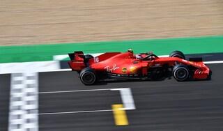 F1 2021, prove libere GP Silverstone: a che ora e dove vederle