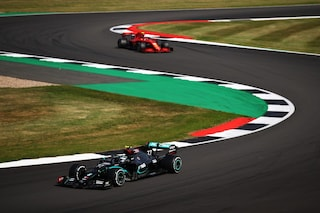 Formula 1 2021, orari TV8 e Sky GP Gran Bretagna a Silverstone