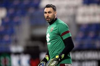 Juric dà il benservito a Sirigu nel Torino: non sarà lui il portiere titolare