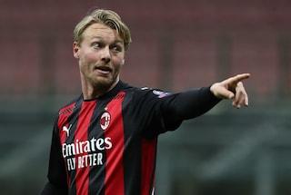 Kjaer non sarà il capitano del Milan: decisi i ruoli per la nuova stagione