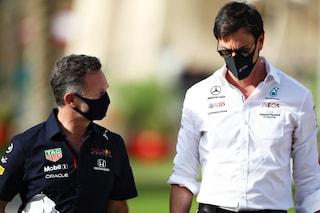 La Formula 1 vara la norma 'anti-Wolff' dopo Silverstone: i team dai commissari solo se convocati
