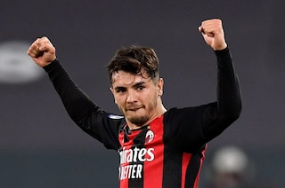 Brahim Diaz guida il Milan: gol e assist nel 5-0 al Modena