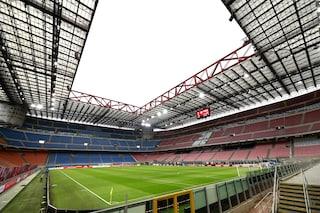 Tifosi allo stadio solo col green pass, capienza al 50%: è ufficiale il nuovo decreto