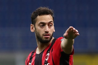 "Calhanoglu ora lo può dire: ""Al Milan c'era una sola persona che mi voleva"""