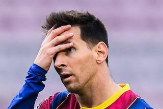 """La Liga gela il Barcellona sul rinnovo di Messi, un sito porno offre la soluzione: """"Ecco i soldi"""""""