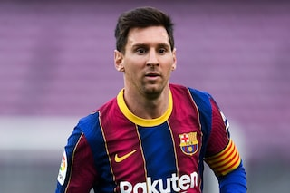 Messi disposto a tutto per il Barcellona: rinuncia ad una montagna di soldi per rinnovare