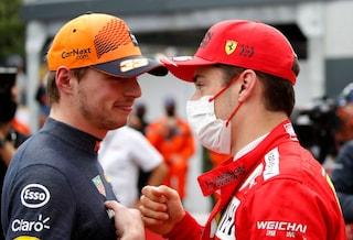 Leclerc in Red Bull nel 2022, l'indiscrezione di mercato fa tremare la Ferrari