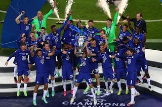Quando ci sarà il sorteggio dei gironi della Champions 2021/2022: data, orario, dove vederlo in TV