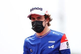 """Alonso passa al 'lato oscuro': """"I commissari F1 mi hanno fatto sentire uno stupido"""""""