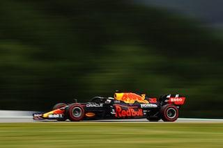 F1, GP Austria prove libere 3: Verstappen il più veloce, poi le Mercedes. Sainz meglio di Leclerc