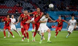 Finale terzo posto agli Europei: perché non si gioca
