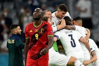 """""""Italia-Belgio si deve rigiocare"""": migliaia di firme per la petizione dalla motivazione folle"""