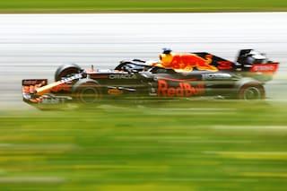 Max Verstappen pole anche nel GP Austria, in 1a fila un super Norris, Hamilton 4°. Disastro Ferrari