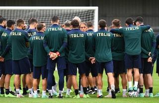 Italia-Spagna, perché gli Azzurri partono favoriti nella semifinale di Euro 2020