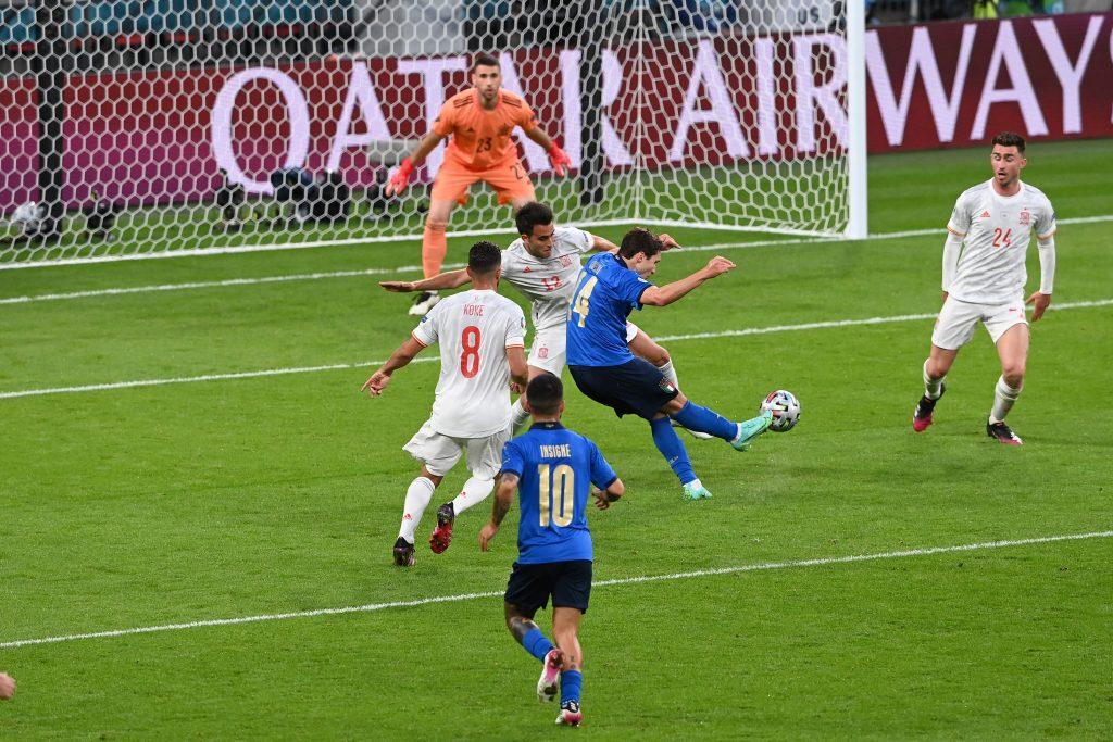 Siamo in finale! L'Italia soffre ma trionfa, Spagna battuta ai rigori