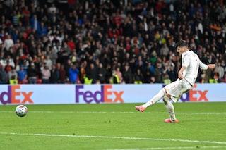 """Morata non stava bene prima del rigore sbagliato: """"Ma ha voluto tirare lo stesso"""""""
