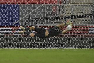 Brasile-Argentina è la finale della Copa America, Martinez eroico: 3 rigori parati alla Colombia