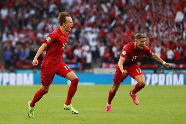 Il gioco al rialzo di Ferrerro: il prezzo di Damsgaard aumenta dopo ogni gol
