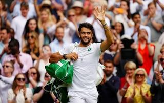 Quando si gioca la finale di Wimbledon Berrettini-Djokovic: data e orario della partita