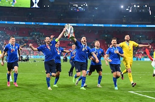 La Top 11 ufficiale degli Europei: cinque italiani in formazione