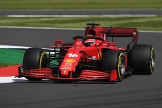 Formula 1, Hamilton in pole nella griglia della Sprint Race: risultati e tempi delle qualifiche