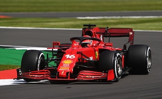 Allarme in casa Ferrari dopo Silverstone: i problemi con le gomme non sono ancora risolti