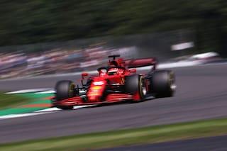 Formula 1, Verstappen in pole nella griglia di partenza: risultati e tempi della qualifica sprint