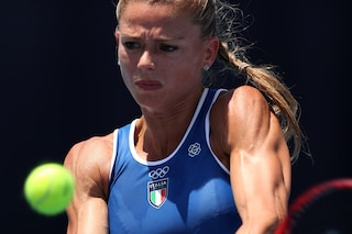 Camila Giorgi inarrestabile: battuta anche la Pliskova, è ai quarti alle Olimpiadi
