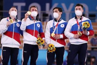 Perchè la Russia si chiama ROC alle Olimpiadi: ecco il significato