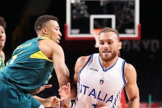L'Italbasket sfiora l'impresa ma cede contro l'Australia 86-83: ora la gara decisiva con la Nigeria