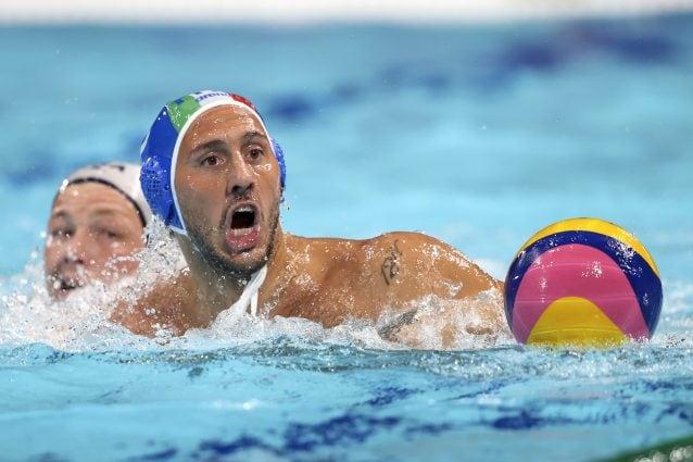 Italia-Giappone di pallanuoto alle Olimpiadi: orario, dove vederla in TV e streaming e classifica girone