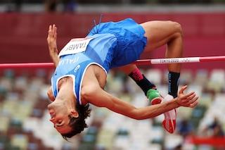 Tamberi vola in finale nel salto in alto alle Olimpiadi: Italia show nell'atletica leggera