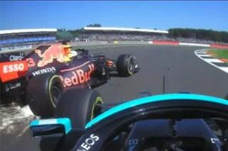 """Honda smentisce Red Bull: """"Quello tra Hamilton e Verstappen è un incidente di gara"""""""