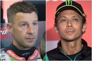 """Rea possibile sostituto di Valentino Rossi in Petronas: """"Mai dire mai, ma non posso parlare"""""""