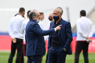 """""""Sarà l'allenatore fino a Qatar 2022"""": Deschamps confermato sulla panchina della Francia"""