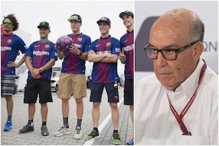 La MotoGP potrebbe acquistare il Barcellona: Dorna in trattativa per comprare il club catalano