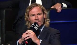 """Nedved risponde a Sarri: """"Abbiamo festeggiato il quarto posto più del suo Scudetto? È vero"""""""