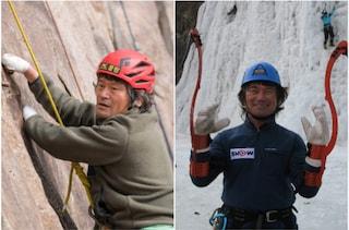 Cade in un precipizio e muore: addio a Kim Hong-Bin, l'alpinista disabile dei record